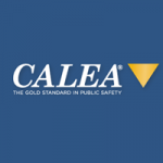 CALEA Logo for Travis Steelman Portfolio Page
